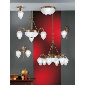 Настолна лампа 81827 Geo